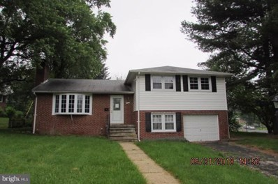 6722 Collinsdale Road, Baltimore, MD 21234 - MLS#: 1001893836