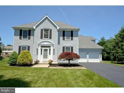 5 Thistle Place, Robbinsville, NJ 08691 - MLS#: 1001893852