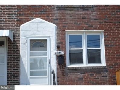 2225 Dermond Avenue, Upper Darby, PA 19082 - MLS#: 1001893864