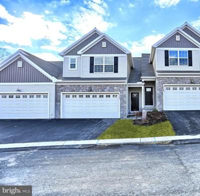 1747 Shady Lane, Mechanicsburg, PA 17055 - #: 1001893886