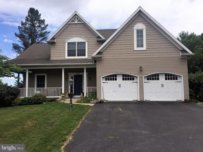 601 Water Edge Road, Lititz, PA 17543 - MLS#: 1001893978