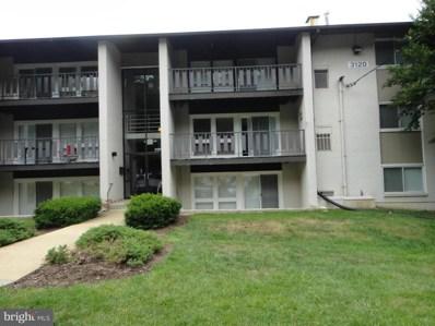3120 Brinkley Road UNIT 104, Temple Hills, MD 20748 - MLS#: 1001893998