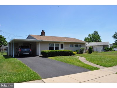 27 Greenbrook Drive, Levittown, PA 19055 - MLS#: 1001894032