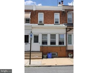 4422 Edgemont Street, Philadelphia, PA 19137 - MLS#: 1001894036