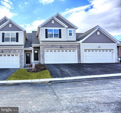 1745 Shady Lane, Mechanicsburg, PA 17055 - MLS#: 1001894040