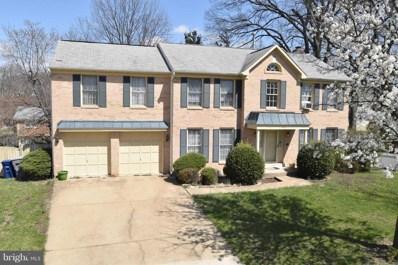 5504 Layne Estates Court, Alexandria, VA 22310 - MLS#: 1001894082