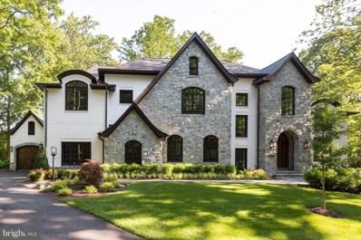 6020 Woodland Terrace, Mclean, VA 22101 - MLS#: 1001894112