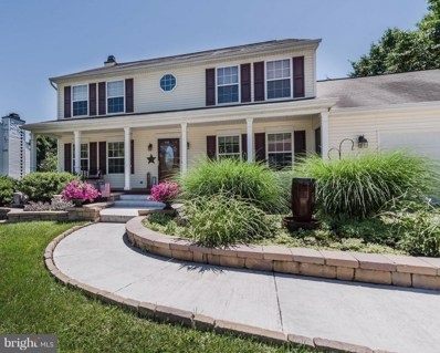 379 Winged Foot Drive, Westminster, MD 21158 - MLS#: 1001894216
