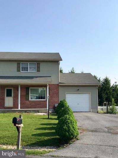 4 Holly Court, Shippensburg, PA 17257 - MLS#: 1001894272