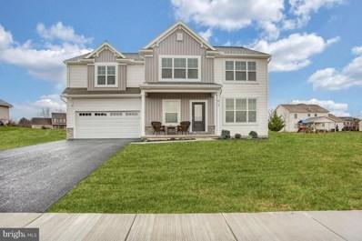 613 Barbara Drive, Harrisburg, PA 17111 - #: 1001894274