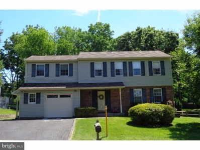 26 Healy Way, Langhorne, PA 19047 - MLS#: 1001894298