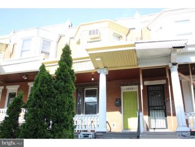 1625 N Robinson Street, Philadelphia, PA 19151 - MLS#: 1001894320