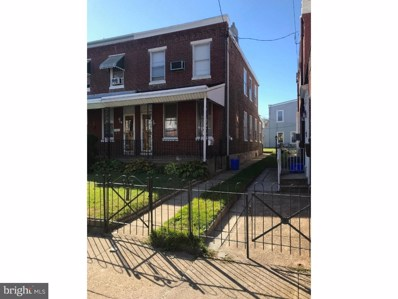 2604 Orthodox Street, Philadelphia, PA 19137 - MLS#: 1001894362