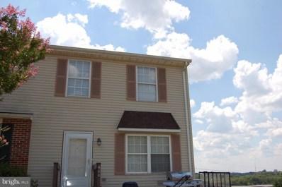600 Highview Court, Culpeper, VA 22701 - MLS#: 1001894378