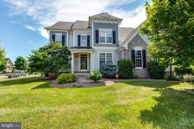 7146 Hills Lane, Warrenton, VA 20187 - #: 1001894446