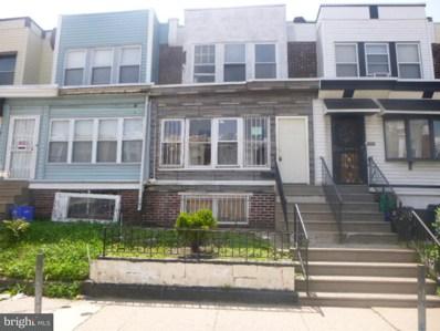 5638 Ridgewood Street, Philadelphia, PA 19143 - MLS#: 1001894466