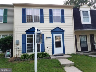 2279 Prince Of Wales Court, Bowie, MD 20716 - MLS#: 1001894476