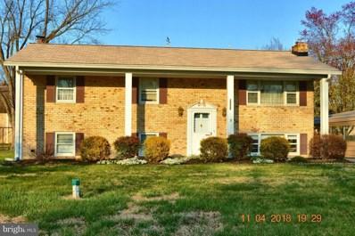 15222 Hughesville Manor Drive, Hughesville, MD 20637 - #: 1001894484