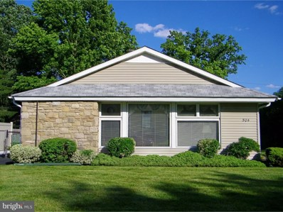 504 Ramsey Road, Oreland, PA 19075 - MLS#: 1001894490
