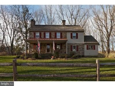 6035 Stoney Hill Road, New Hope, PA 18938 - MLS#: 1001894534