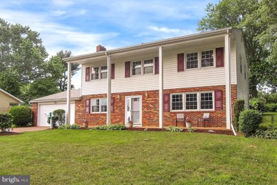 12 Homestead Lane, Camp Hill, PA 17011 - MLS#: 1001894554