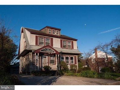 53 N Brighton Avenue, Upper Darby, PA 19082 - MLS#: 1001894582