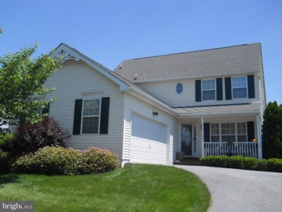 743 W Glenview Drive, West Grove, PA 19390 - MLS#: 1001894584