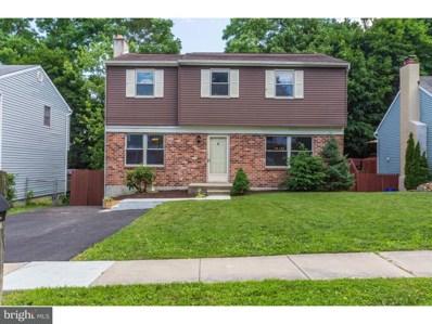 307 Crescent Hill Drive, Havertown, PA 19083 - MLS#: 1001894594