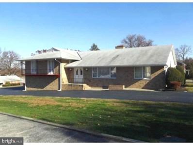 1411 Boyer Boulevard, Norristown, PA 19401 - #: 1001894698