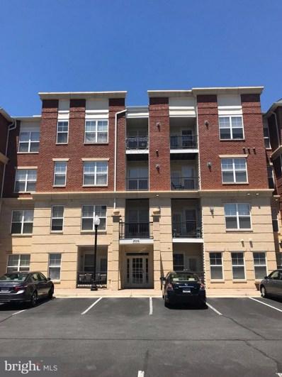 205 Meeting House Station Square UNIT 108, Herndon, VA 20170 - MLS#: 1001894738