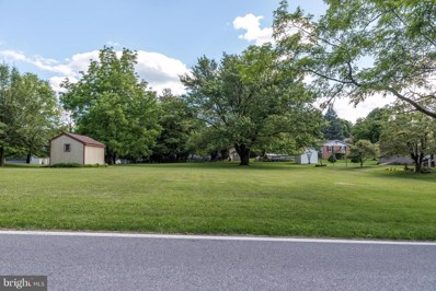 Jacobs Church Road, Blue Ridge Summit, PA 17214 - MLS#: 1001894740