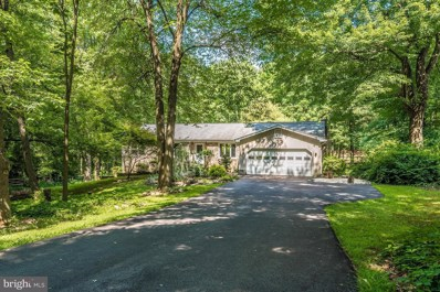 4009 Tranquility Court, Monrovia, MD 21770 - MLS#: 1001894754