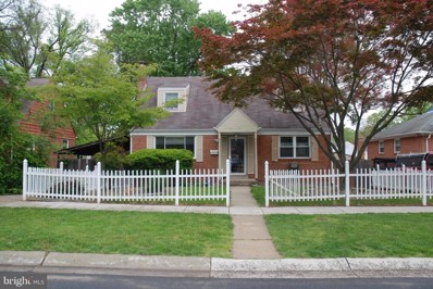 12603 Bluhill Road, Silver Spring, MD 20906 - MLS#: 1001894816