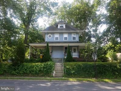 126 W Nicholson Road, Audubon, NJ 08106 - MLS#: 1001894940