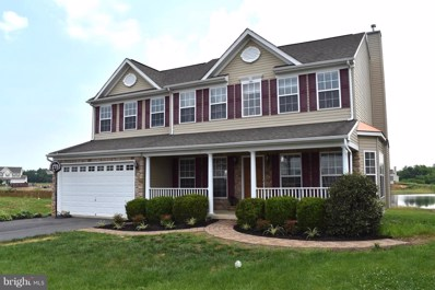 72 Chandlers Glen Drive, Bunker Hill, WV 25413 - MLS#: 1001894958