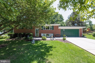6203 Rolling View Drive, Sykesville, MD 21784 - MLS#: 1001894962