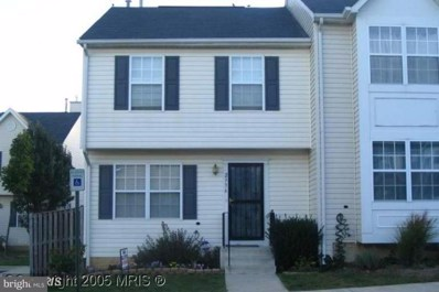 2336 Evian Court, District Heights, MD 20747 - #: 1001894986