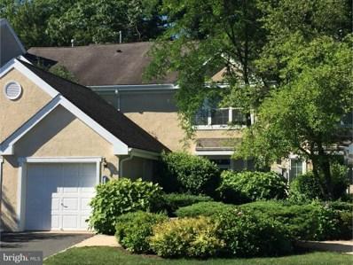 55 Ashford Drive, Plainsboro, NJ 08536 - MLS#: 1001894992