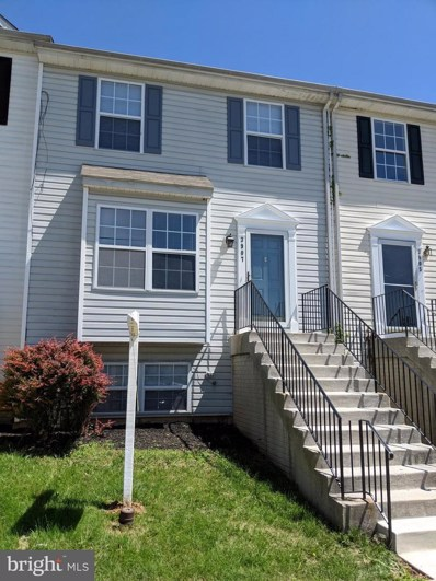 3907 Squire Tuck Way, Baltimore, MD 21208 - MLS#: 1001895014