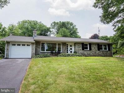 88 Northview Drive, Lancaster, PA 17601 - MLS#: 1001895110