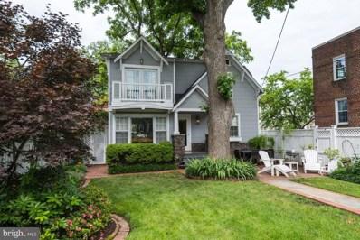 1402 Mount Vernon Avenue, Alexandria, VA 22301 - MLS#: 1001895174