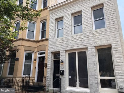 1343 Constitution Avenue NE, Washington, DC 20002 - MLS#: 1001895180