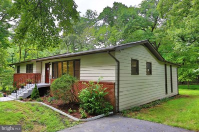 15406 Peach Orchard Road, Silver Spring, MD 20905 - MLS#: 1001895190