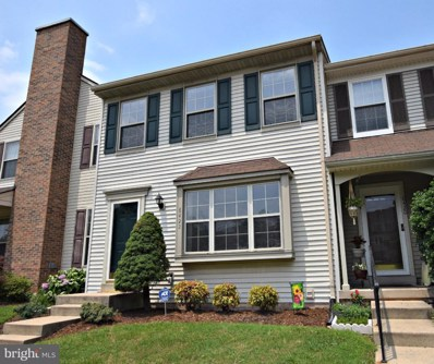 6422 Selby Court, Centreville, VA 20121 - MLS#: 1001895224