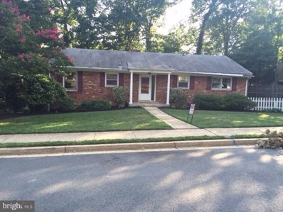 1216 Oakcrest Road, Arlington, VA 22202 - MLS#: 1001895254