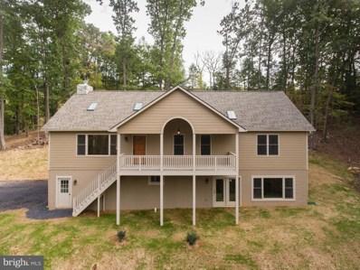 469 Gooney Manor Loop, Bentonville, VA 22610 - #: 1001895282