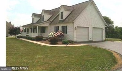 154 Pioneer Ridge Drive, Port Deposit, MD 21904 - MLS#: 1001895310