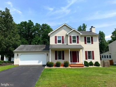 4208 Saint Catherines Court, Fredericksburg, VA 22408 - MLS#: 1001895378
