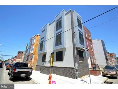1556 S Lambert Street, Philadelphia, PA 19146 - MLS#: 1001895416