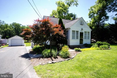 2803 Harford Road, Fallston, MD 21047 - MLS#: 1001896624